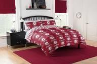 Alabama Crimson Tide Rotary Full Bed in a Bag Set
