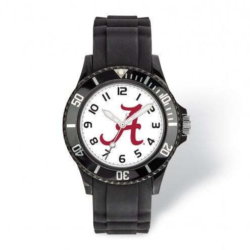 Alabama Crimson Tide Scholastic Watch