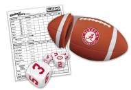 Alabama Crimson Tide Shake N' Score Travel Dice Game