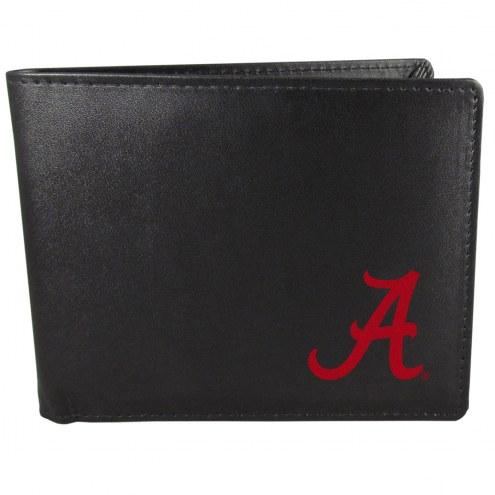 Alabama Crimson Tide Bi-fold Wallet