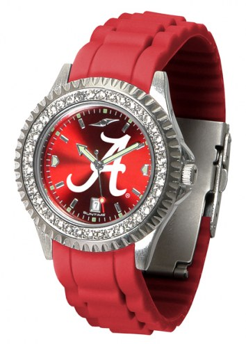 Alabama Crimson Tide Sparkle Women's Watch