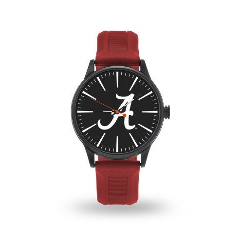 Alabama Crimson Tide Sparo Men's Cheer Watch