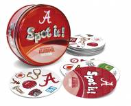 Alabama Crimson Tide Spot It! Card Game
