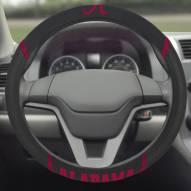 Alabama Crimson Tide Steering Wheel Cover