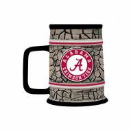 Alabama Crimson Tide Stone Stein