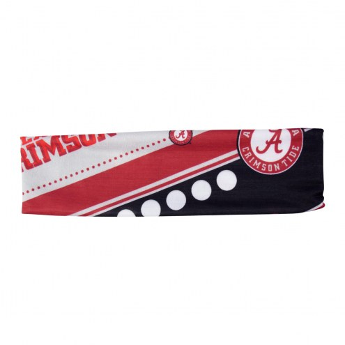 Alabama Crimson Tide Stretch Headband