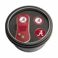 Alabama Crimson Tide Switchfix Golf Divot Tool & Ball Markers