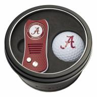 Alabama Crimson Tide Switchfix Golf Divot Tool & Ball