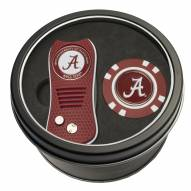 Alabama Crimson Tide Switchfix Golf Divot Tool & Chip