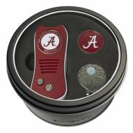 Alabama Crimson Tide Switchfix Golf Divot Tool, Hat Clip, & Ball Marker