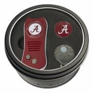 Alabama Crimson Tide Switchfix Golf Divot Tool, Hat Clip, & Ball Marker