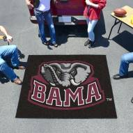 Alabama Crimson Tide Tailgate Mat