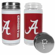 Alabama Crimson Tide Tailgater Salt & Pepper Shakers