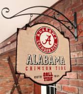 Alabama Crimson Tide Tavern Sign