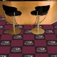 Alabama Crimson Tide Team Carpet Tiles