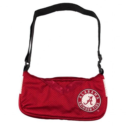 Alabama Crimson Tide Team Jersey Purse