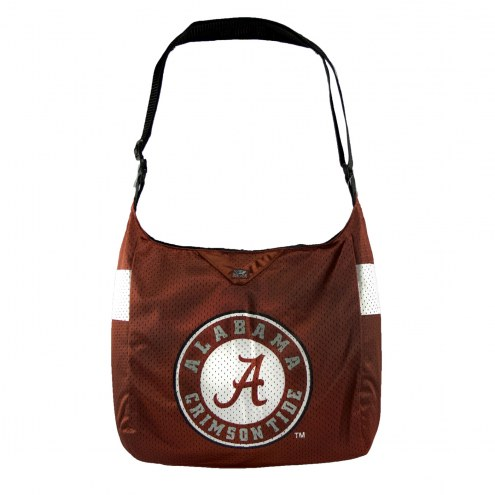Alabama Crimson Tide Team Jersey Tote