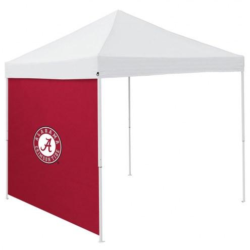 Alabama Crimson Tide Tent Side Panel