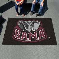 Alabama Crimson Tide Ulti-Mat Area Rug