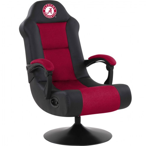 Alabama Crimson Tide Ultra Gaming Chair