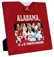 Alabama Crimson Tide Uniformed Picture Frame