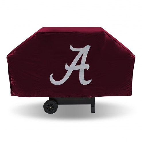 Alabama Crimson Tide Vinyl Grill Cover