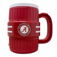 Alabama Crimson Tide Water Cooler Mug