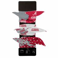Alabama Crimson Tide Wired Hair Tie