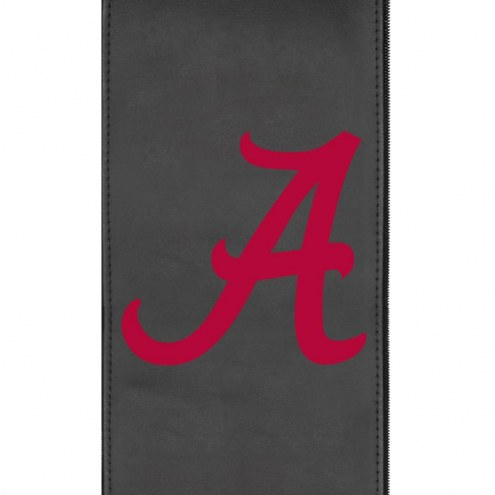Alabama Crimson Tide XZipit Furniture Panel with A Logo