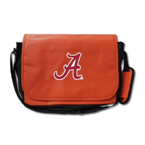 Alabama Crimson Tide Basketball Messenger Bag
