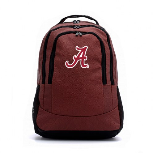 Alabama Crimson Tide Football Backpack