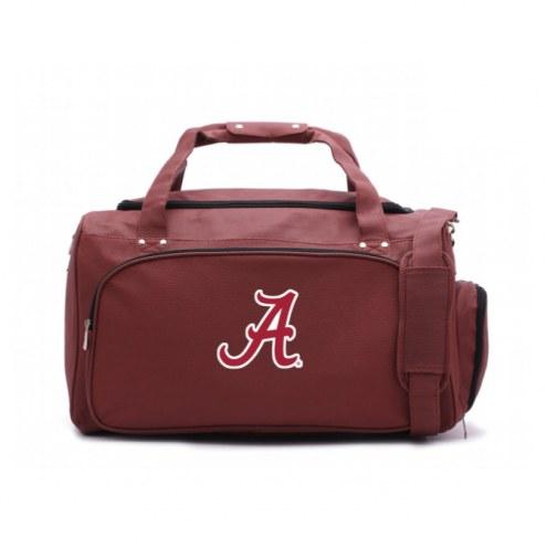 Alabama Crimson Tide Football Duffel Bag