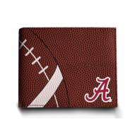 Alabama Crimson Tide Football Men's Wallet
