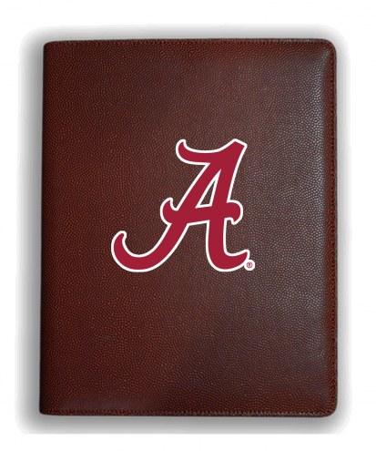 Alabama Crimson Tide Football Portfolio