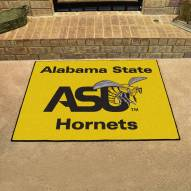 Alabama State Hornets All-Star Mat