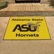 Alabama State Hornets All-Star Mat