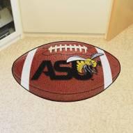 Alabama State Hornets Football Floor Mat