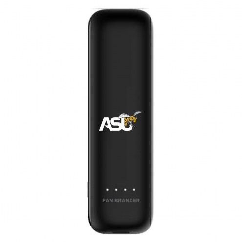 Alabama State Hornets mophie Power Boost Mini Portable Battery