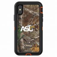 Alabama State Hornets OtterBox iPhone X Defender Realtree Camo Case