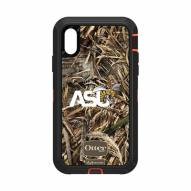 Alabama State Hornets OtterBox iPhone XR Defender Realtree Camo Case