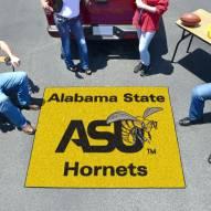 Alabama State Hornets Tailgate Mat