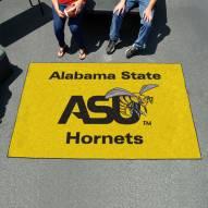 Alabama State Hornets Ulti-Mat Area Rug