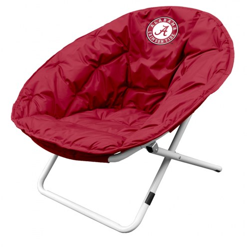 Alabama Crimson Tide NCAA Sphere Chair
