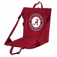 Alabama Crimson Tide Stadium Seat