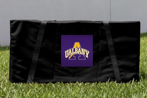 Albany Great Danes Cornhole Carrying Case
