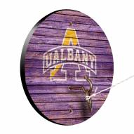 Albany Great Danes Weathered Design Hook & Ring Game