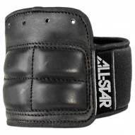 """All Star Pro 3.5"""" Lace On Wrist Guard With Strap"""