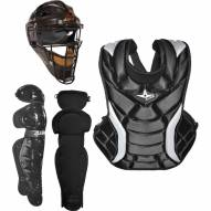 All Star Adult Fastpitch Series Complete Catcher's Gear Set