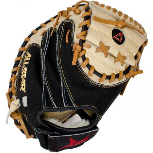 "All Star CM1010BT 31.5"" Youth Catcher's Baseball Mitt - Right Hand Throw"