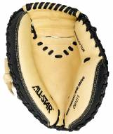 "All Star CM1011 Youth 31.5"" Baseball Catcher's Mitt - Left Hand Throw"
